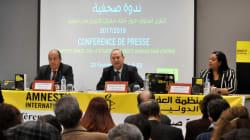 Le tableau peu reluisant d'Amnesty International sur les atteintes aux droits de l'Homme au