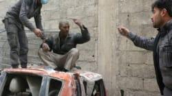 Le vote à l'ONU pour un cessez-le-feu en Syrie attendu