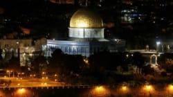 L'ambassade des Etats-Unis à Jérusalem ouvrira en