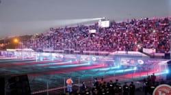 Palestine: un stade national baptisé au nom de Houari