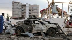Double attentat à Mogadiscio: le bilan s'alourdit à 45