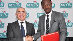 Loterie: La MDJS poursuit son expansion en
