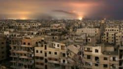 Syrie: raids de l'armée sur la Ghouta malgré la résolution de l'ONU sur une