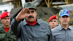 Maduro aimerait bien