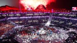 Les Jeux olympiques de Pyeongchang se concluent sur une note haute en