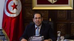 Youssef Chahed à la Télévision nationale: