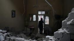 Syrie: 25 civils tués dans une frappe attribuée à la coalition internationale