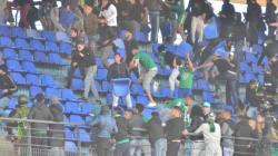 Match Raja-KACM: 65 personnes en garde à vue suite aux actes de