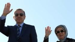 Erdogan regrette le manque de réciprocité dans l'octroi de visas entre l'Algérie et la