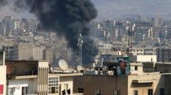 Syrie: la trêve doit être appliquée aussi à