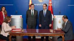 Neuf accords de partenariat signés entre la Tunisie et