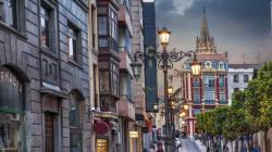 Espagne: Décès d'un Marocain à Oviedo après une chute de plusieurs