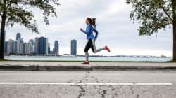Quand la passion du running se transmet sur les réseaux sociaux: L'expérience de