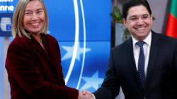 Accord de pêche: l'UE et le Maroc déterminés à renforcer leur partenariat