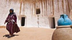 Ils habitent les maisons troglodytes: Aperçu sur cette vie souterraine au Sud de la