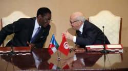 Signature de 8 conventions de partenariat entre la Tunisie et la Guinée