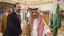 Saad Hariri reçu par le roi saoudien près de 4 mois après une