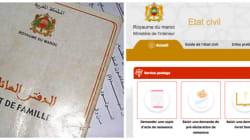 Le registre national de l'état civil est désormais accessible en
