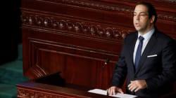 Youssef Chahed sera entendu par l'ARP le 23 mars prochain sur la situation générale du