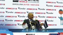 MWC 2018: Condor lance 4 nouveaux smartphones et confirme une ambition internationale plus