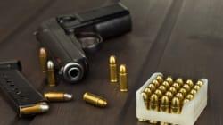 Rabat: Découverte d'armes à feu dans un appartement à usage