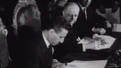 Il y a 62 ans, le Maroc signait son indépendance