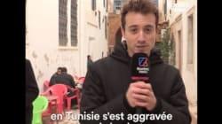 Quand Hugo Clément et Konbini font un reportage sur l'homosexualité en Tunisie