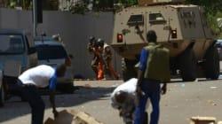 Burkina: une trentaine de morts dans une double attaque, pas de