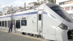 Mise en service commerciale du train Coradia
