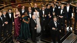 Oscars 2018: le palmarès de la 90e cérémonie,