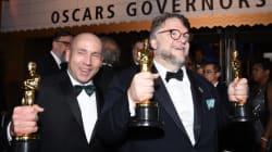 Voici le palmarès de la 90ème cérémonie des Oscars