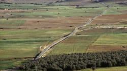 Exploitations agricoles: 188 000 actes de concession