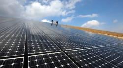 Energies renouvelables: l'Algérie aspire à produire 27 % de son mixte énergétique d'ici