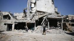 Nouveaux raids aériens du régime syrien sur la Ghouta orientale: 14 civils