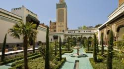 Aissa incite les imams délégués à la Mosquée de Paris à être les
