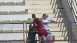 Tunsie-Football: Excédé, il jette une pierre contre un supporter de son équipe
