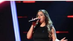 En reprenant du Om Kalthoum, cette tunisienne a fait se retourner les 4 coachs de The Voice Arab