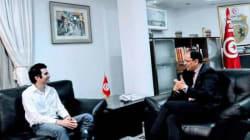 Voilà ce que propose le ministre de l'Enseignement supérieur, Slim Khalbous, à Maher Damak, le jeune doctorant en mécanique a...