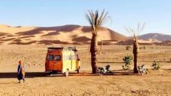 Morocco Desert Festival, le petit nouveau des festivals