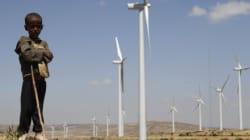 Energie éolienne: l'Afrique dépassée par les nouvelles