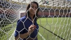 À Marrakech, Nawal El Moutawakel plaide pour davantage de femmes dans le foot