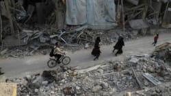 La Ghouta bombardée pendant la trêve, l'Onu appelle à rouvrir l'accès