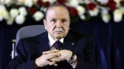Bouteflika: l'éradication du terrorisme passe par sa privation de son environnement social et ses