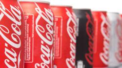 Coca-Cola officialise le lancement de sa première boisson