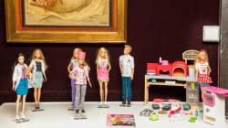 Pour le 8 mars, Barbie célèbre les femmes à sa