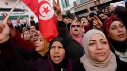 Création de l'Union des femmes du Maghreb pour la paix et le