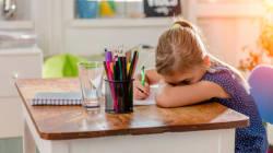 Canalisez les TDAH chez les enfants par des moyens