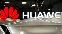 Huawei compte réaliser une usine de montage de smartphone en 2018 en