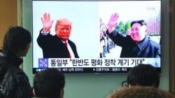 Trump et Kim vont se voir, seulement si Pyongyang tient ses