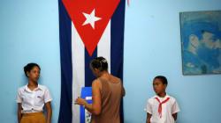 Elections à Cuba: le début de la fin de l'ère